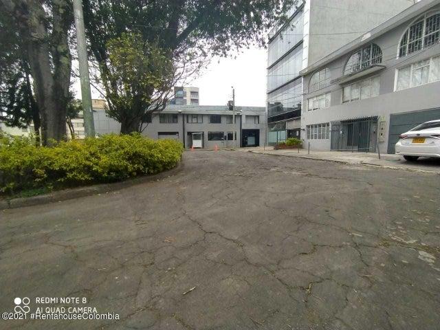 Oficina Bogota D.C.>Bogota>San Felipe - Arriendo:1.000.000 Pesos - codigo: 22-29