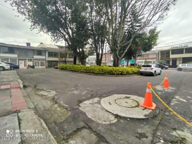 Oficina Bogota D.C.>Bogota>San Felipe - Arriendo:900.000 Pesos - codigo: 22-31