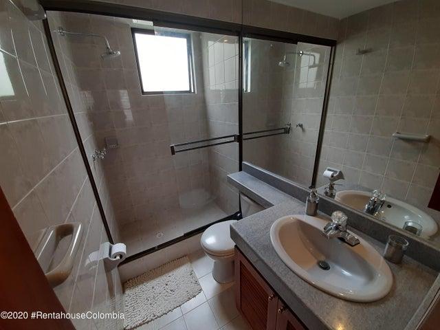 Apartamento Bogota D.C.>Bogota>El Contador - Venta:435.000.000 Pesos - codigo: 22-39
