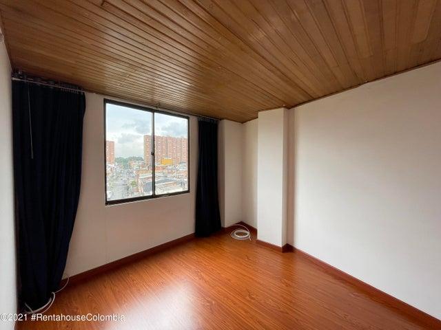 Apartamento Bogota D.C.>Bogota>San Miguel - Venta:300.000.000 Pesos - codigo: 22-41