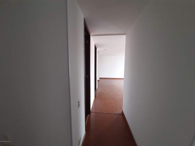 Apartamento Bogota D.C.>Bogota>Nueva Zelandia - Venta:355.000.000 Pesos - codigo: 22-42