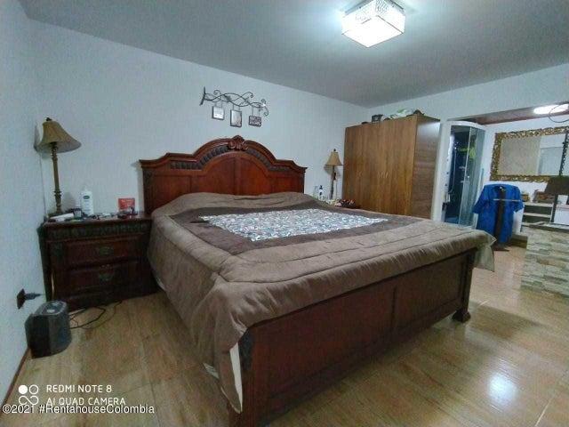 Casa Bogota D.C.>Bogota>Minuto de Dios - Venta:680.000.000 Pesos - codigo: 22-43