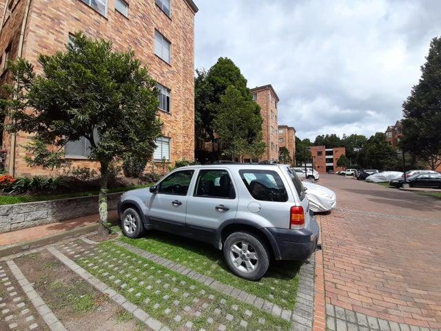 Apartamento Bogota D.C.>Bogota>Casa Blanca - Venta:360.000.000 Pesos - codigo: 22-45