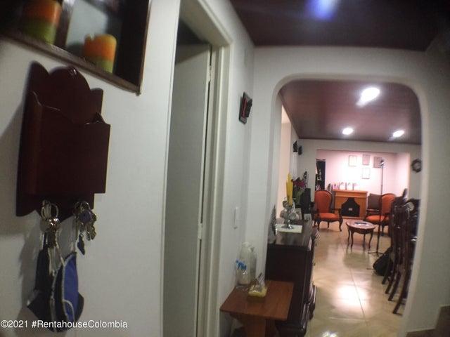 Casa Bogota D.C.>Bogota>Villa Del Prado - Venta:520.000.000 Pesos - codigo: 22-52