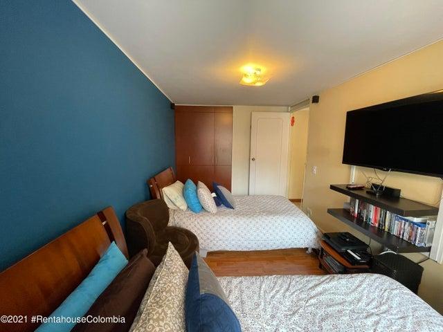 Apartamento Bogota D.C.>Bogota>Los Cedros Oriental - Venta:380.000.000 Pesos - codigo: 22-55