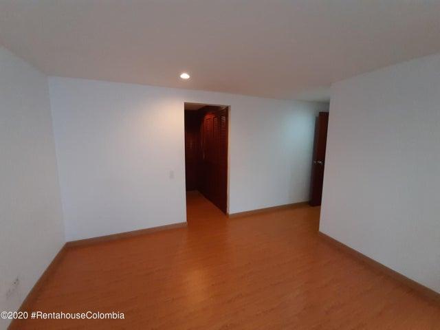 Apartamento Bogota D.C.>Bogota>Cedritos - Venta:450.000.000 Pesos - codigo: 22-58