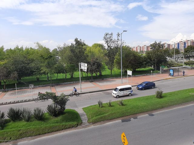 Apartamento Bogota D.C.>Bogota>Nicolas de Federman - Venta:490.000.000 Pesos - codigo: 22-59