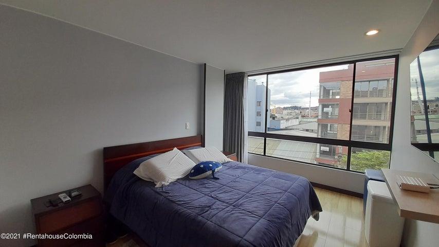Apartamento Bogota D.C.>Bogota>Nueva Autopista - Venta:500.000.000 Pesos - codigo: 22-60