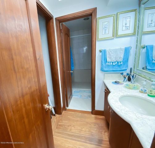 Apartamento Bogota D.C.>Bogota>San Patricio - Venta:800.000.000 Pesos - codigo: 22-64