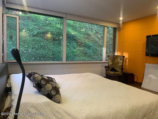 Apartamento Bogota D.C.>Bogota>El Refugio - Venta:1.390.000.000 Pesos - codigo: 22-65