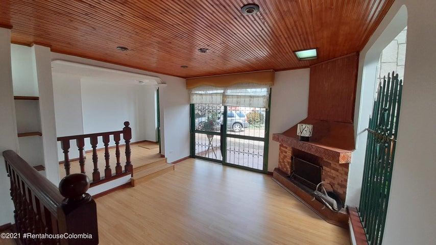 Casa Cundinamarca>Cajica>Vereda Calahorra - Venta:1.300.000.000 Pesos - codigo: 22-70