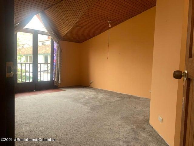 Casa Cundinamarca>Chia>La Primavera - Venta:3.550.000.000 Pesos - codigo: 22-72