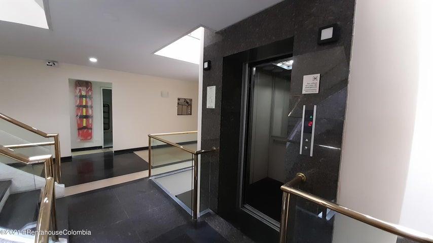 Oficina Bogota D.C.>Bogota>Chico - Arriendo:5.770.000 Pesos - codigo: 22-78