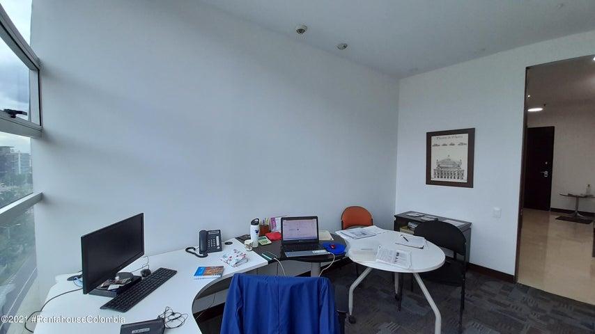 Oficina Bogota D.C.>Bogota>Santa Bibiana - Arriendo:7.800.000 Pesos - codigo: 22-79