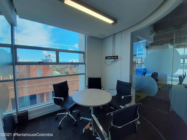 Oficina Bogota D.C.>Bogota>Santa Bibiana - Venta:1.660.000.000 Pesos - codigo: 22-80