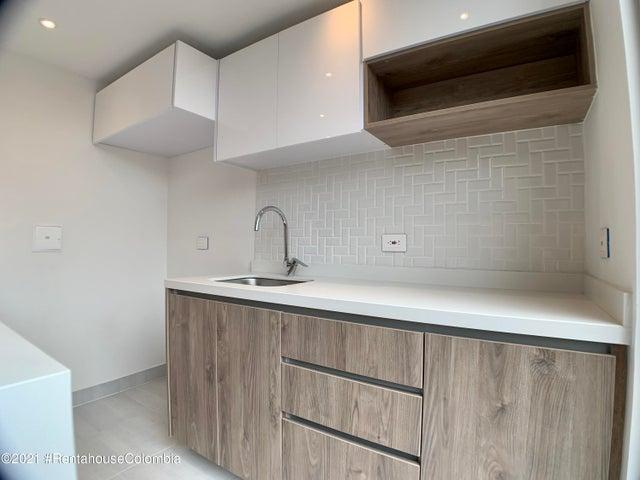 Apartamento Bogota D.C.>Bogota>El Contador - Venta:405.000.000 Pesos - codigo: 22-125