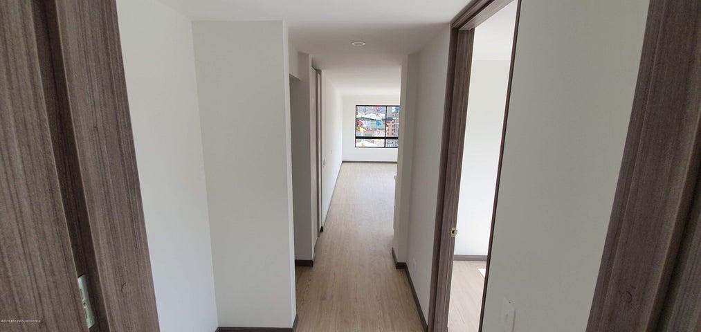 Apartamento Bogota D.C.>Bogota>Cedritos - Venta:350.000.000 Pesos - codigo: 22-192