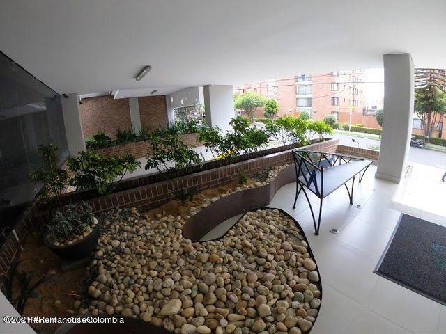 Apartamento Bogota D.C.>Bogota>Cedritos - Venta:550.000.000 Pesos - codigo: 22-216