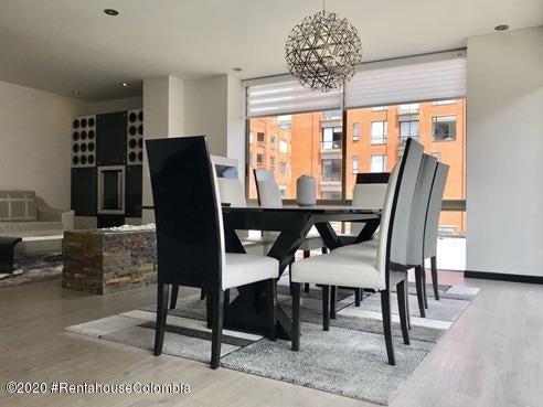 Apartamento Bogota D.C.>Bogota>Chico Navarra - Venta:1.450.000.000 Pesos - codigo: 22-229