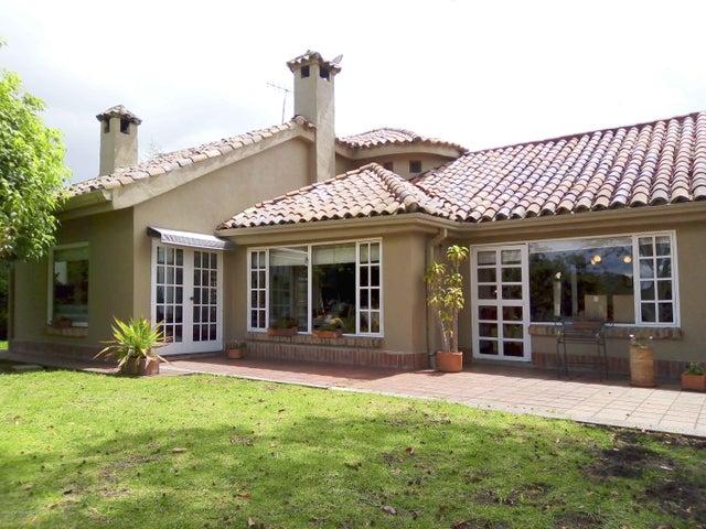 Casa Cundinamarca>Chia>Vereda Guaymaral - Venta:1.900.000.000 Pesos - codigo: 22-233