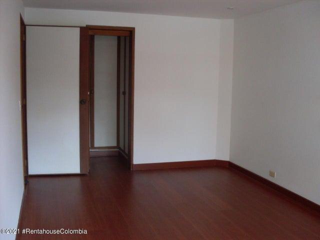 Apartamento Bogota D.C.>Bogota>Chico Norte - Arriendo:3.274.000 Pesos - codigo: 22-238