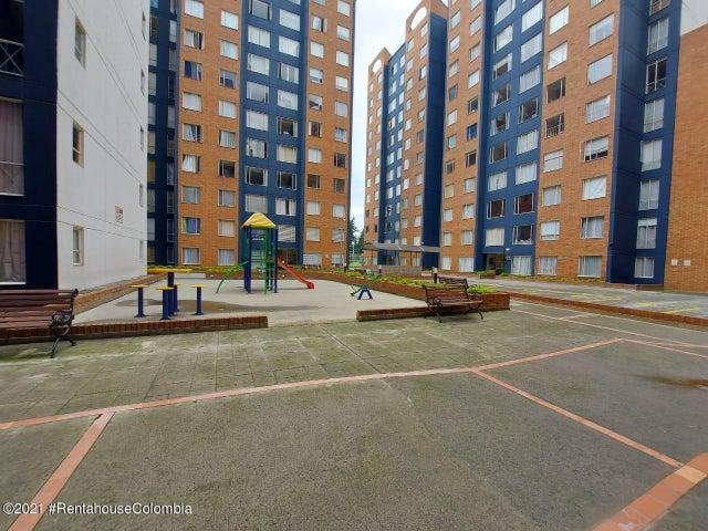Apartamento Bogota D.C.>Bogota>Pradera Norte - Venta:175.000.000 Pesos - codigo: 22-240