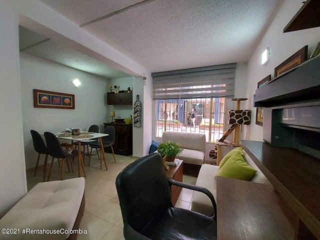 Apartamento Bogota D.C.>Bogota>Pradera Norte - Venta:180.000.000 Pesos - codigo: 22-243