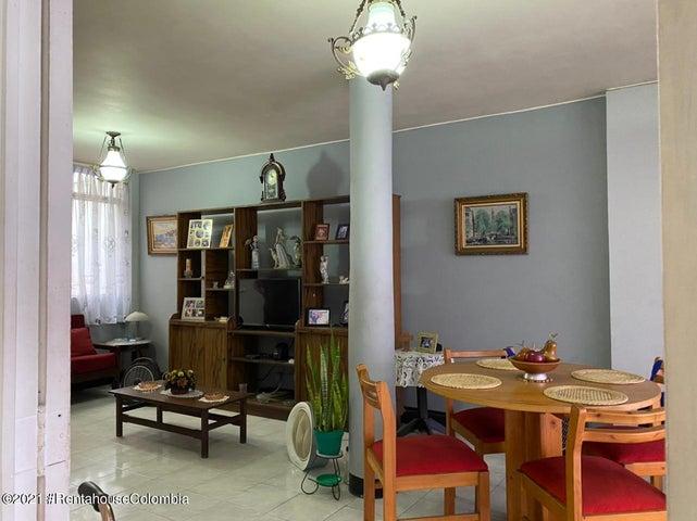 Edificio Norte de Santander>Cucuta>La Playa - Venta:1.300.000.000 Pesos - codigo: 22-260