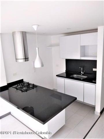 Apartamento Bogota D.C.>Bogota>La Calleja - Arriendo:1.750.000 Pesos - codigo: 22-691