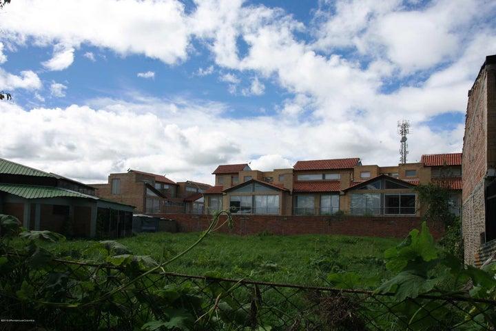 Terreno Cundinamarca>Chia>Sabana Centro - Venta:1.300.000.000 Pesos - codigo: 22-320