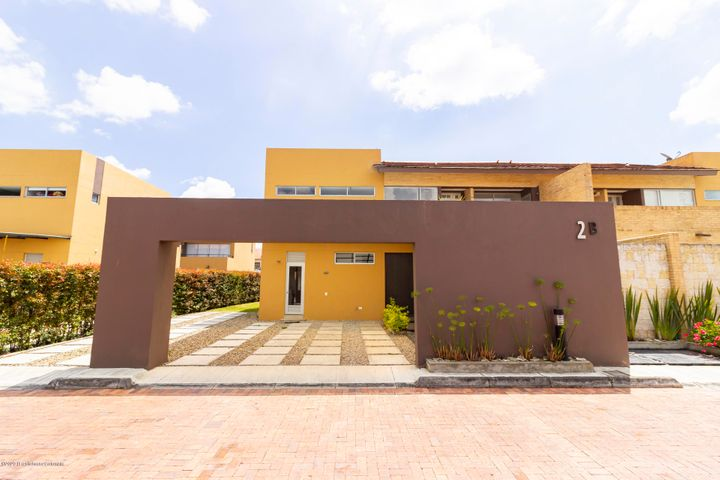 Casa Cundinamarca>Cajica>El Tejar - Venta:1.280.000.000 Pesos - codigo: 22-339