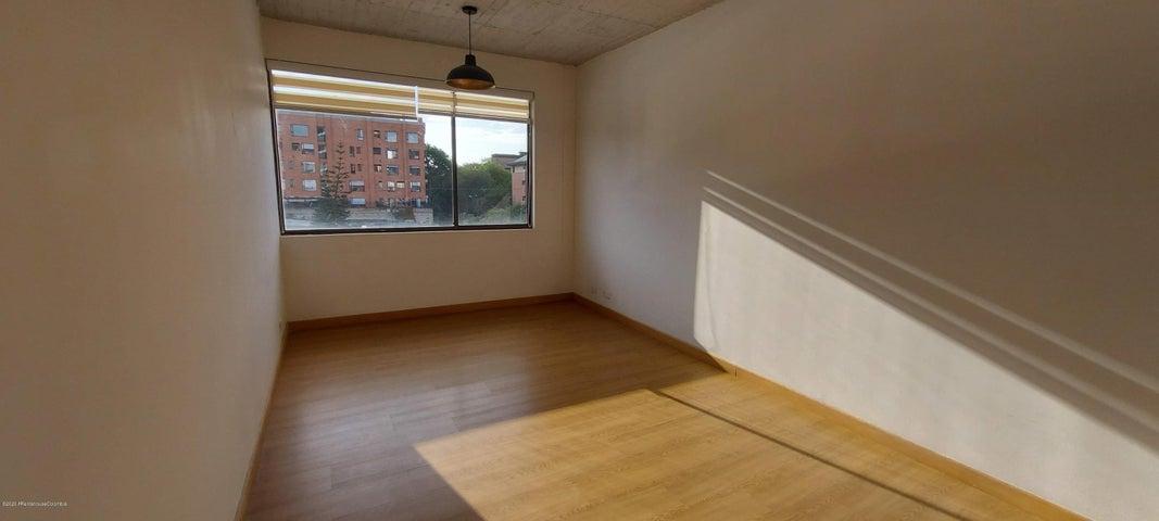 Oficina Bogota D.C.>Bogota>Santa Barbara Central - Arriendo:900.000 Pesos - codigo: 22-344