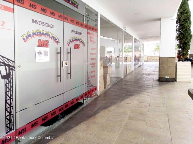 Local Comercial Cundinamarca>Chia>Sabana Centro - Venta:160.000.000 Pesos - codigo: 22-358