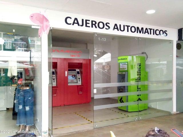 Local Comercial Cundinamarca>Chia>Sabana Centro - Venta:160.000.000 Pesos - codigo: 22-359