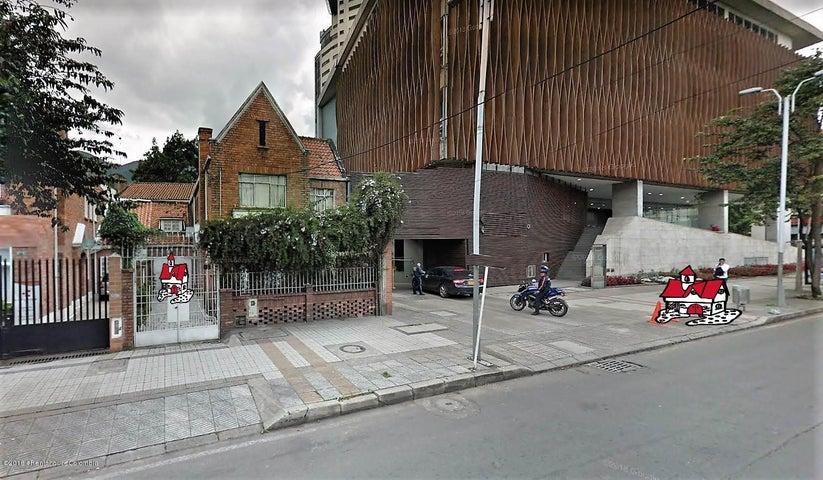 Casa Bogota D.C.>Bogota>Quinta Camacho - Venta:1.700.000.000 Pesos - codigo: 22-361