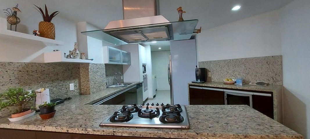 Apartamento Bogota D.C.>Bogota>Santa Paula - Venta:1.200.000.000 Pesos - codigo: 22-374