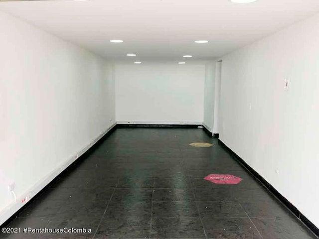 Edificio Bogota D.C.>Bogota>Galerias - Venta:1.300.000.000 Pesos - codigo: 22-376