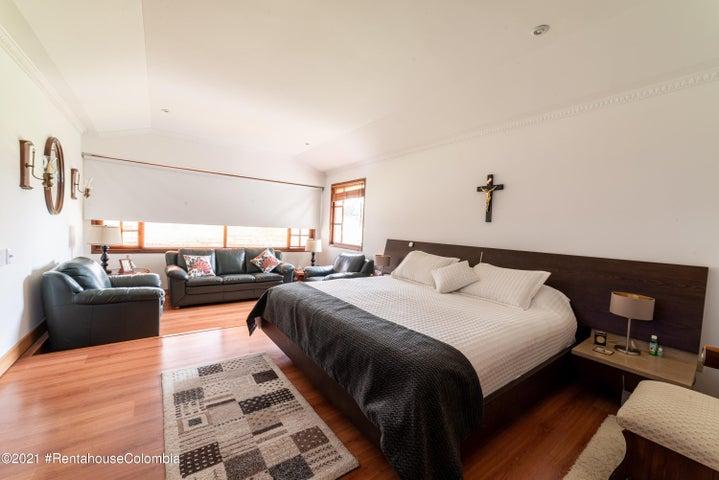 Casa Bogota D.C.>Bogota>Guaymaral - Venta:2.295.000.000 Pesos - codigo: 22-293