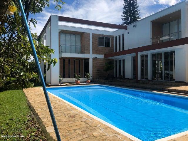 Casa Cundinamarca>La Vega>Vereda San Juan - Venta:1.700.000.000 Pesos - codigo: 22-389