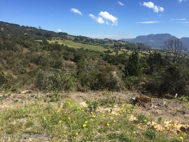 Terreno Cundinamarca>Chia>Yerbabuena - Venta:375.000.000 Pesos - codigo: 22-399