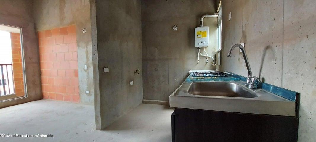 Apartamento Cundinamarca>Madrid>La Prosperidad - Venta:145.000.000 Pesos - codigo: 22-401