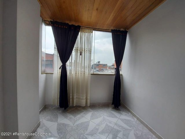 Apartamento Bogota D.C.>Bogota>Galerias - Venta:205.000.000 Pesos - codigo: 22-404