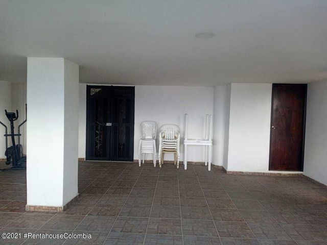 Apartamento Antioquia>Medellin>Centro La Candelaria - Venta:220.000.000 Pesos - codigo: 22-435