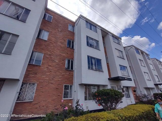 Apartamento Bogota D.C.>Bogota>Barrancas - Arriendo:900.000 Pesos - codigo: 22-446