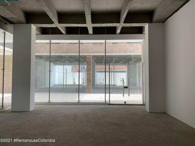 Local Comercial Cundinamarca>Cajica>La Estacion - Venta:610.000.000 Pesos - codigo: 22-461