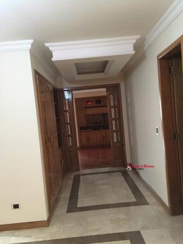 Apartamento Bogota D.C.>Bogota>San Patricio - Venta:1.000.000.000 Pesos - codigo: 22-479