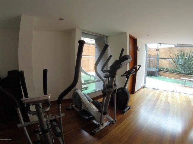 Apartamento Bogota D.C.>Bogota>Chico - Venta:1.600.000.000 Pesos - codigo: 22-480