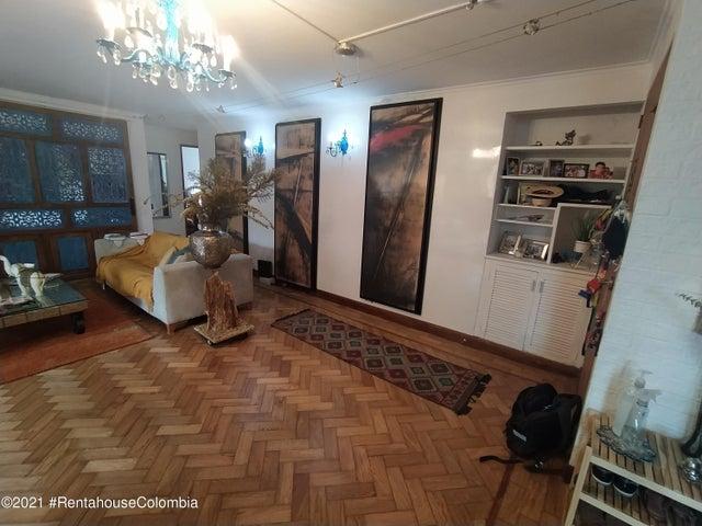 Apartamento Antioquia>Medellin>El Campestre - Venta:430.000.000 Pesos - codigo: 22-489