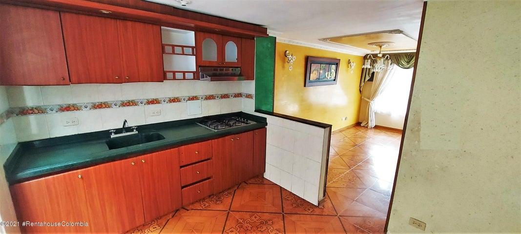 Casa Bogota D.C.>Bogota>Portales Del Norte - Venta:295.000.000 Pesos - codigo: 22-492