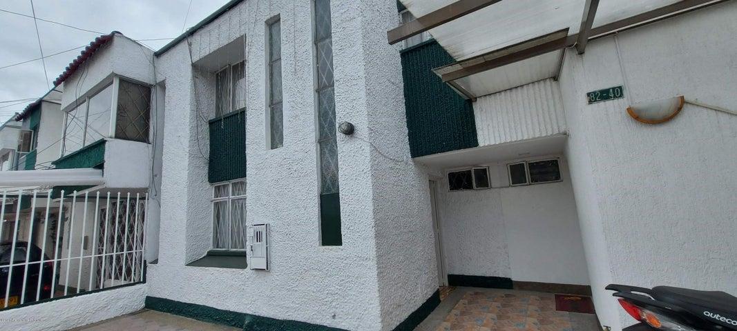 Casa Bogota D.C.>Bogota>Minuto de Dios - Venta:500.000.000 Pesos - codigo: 22-494
